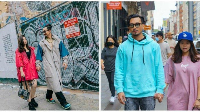 Biodata Denny Sumargo yang Bikin Heboh di Times Square New York