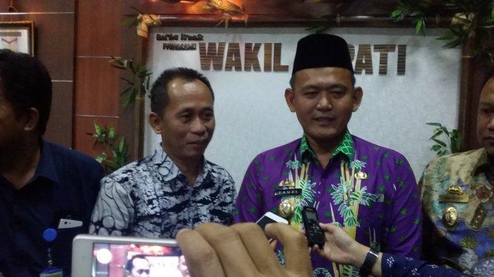 Sasar Pengurus Masjid, Nama Wakil Bupati Pringsewu Dicatut untuk Penipuan