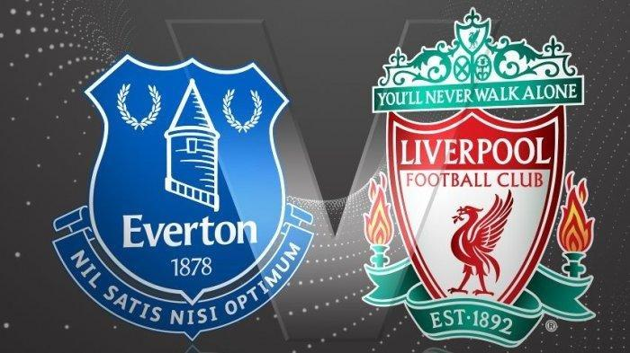 Link Live Streaming Liga Inggris Everton vs Liverpool, Derby Merseyside dalam Statistik