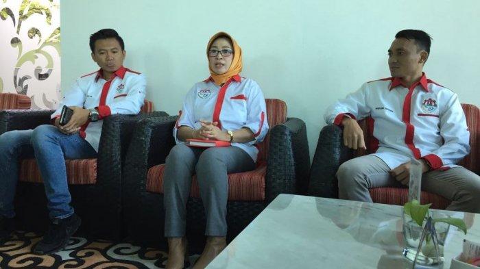 Jokowi ke Korea, Peresmian Desa Terang di Lampung Mundur