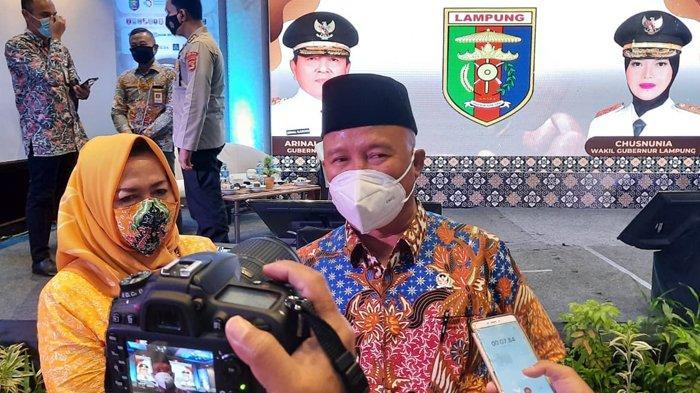 Dewan Kopi Lampung Harap Pelaku UMKM di Bidang Perkopian Manfaatkan Media Sosial