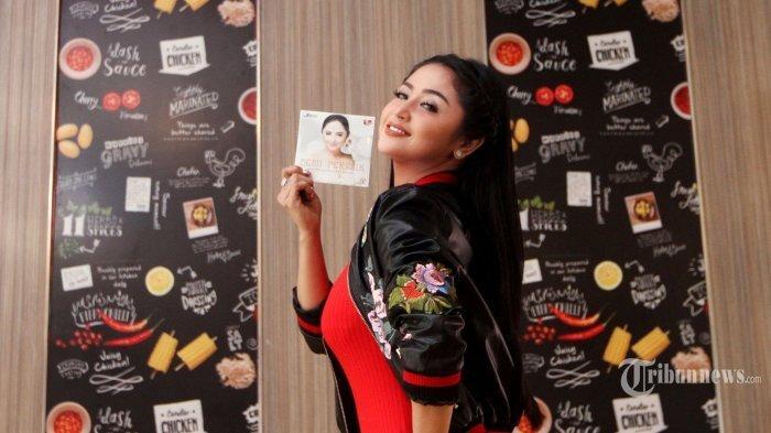 Gelar Konser Tunggal, Dewi Perssik Bakal Undang Saipul Jamil dan Para Mantan Duduk di Bangku VVIP