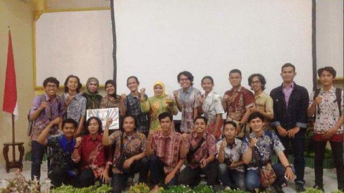 Festival Film Pendek Polda Lampung, Progress Karya DCFC Sabet Peringkat Pertama