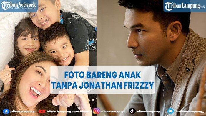 Curhat Dhena Aldhalia Soal Anak Jadi Sorotan, Keberadaan Jonathan Frizzy Dipertanyakan
