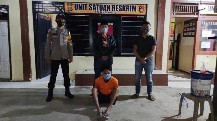 Diajak Menginap, Gadis Belia di Lampung Barat Dirudapaksa Temannya saat Tertidur di Kamar