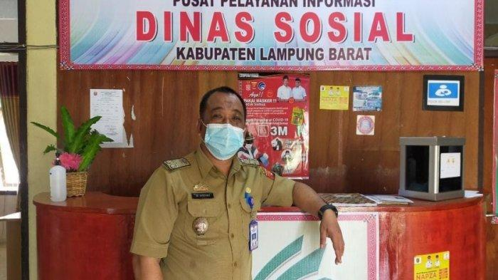 Dialihkan untuk Tangani Covid-19, Jatah RTLH di Lampung Barat Dipangkas Jadi 17 Unit