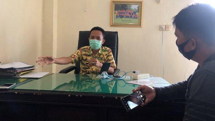 Kasus Corona di Lampung Utara Bertambah 26 Orang, Tersebar di 14 Kelurahan