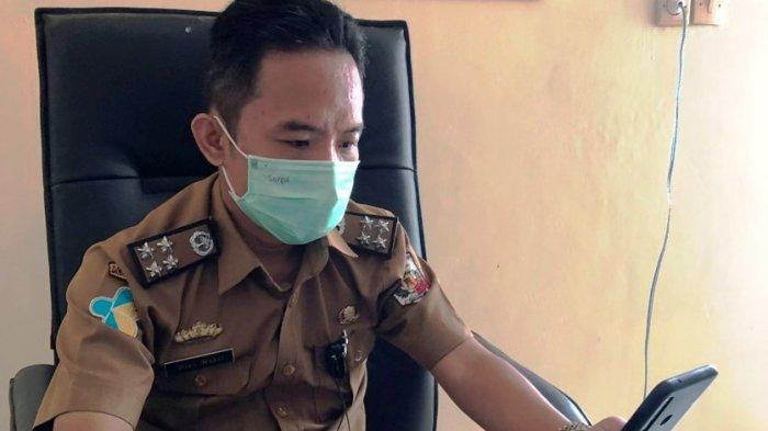Kasus Covid-19 di Lampung Utara, 15 Warga Binaan di LP Kelas IIA Kotabumi Positif