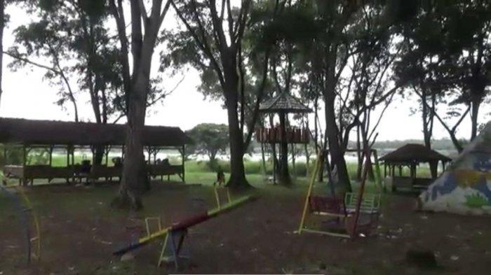 Dibidik Jadi Sumber PAD, Taman Wisata Way Tebabeng Lampura Terkendala infrastruktur