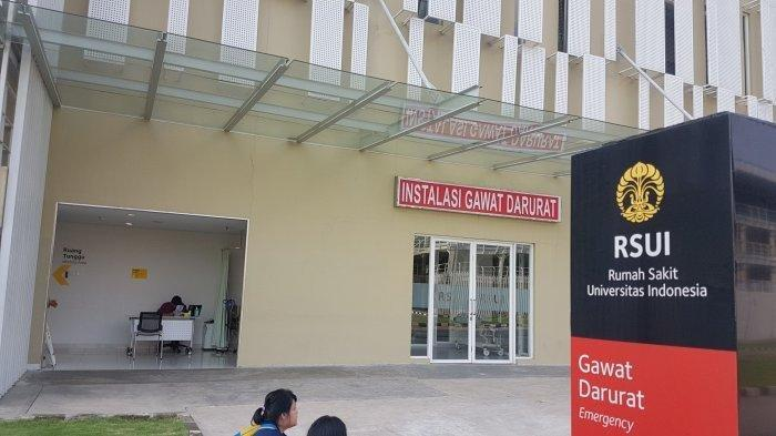 Lowongan Kerja RS Universitas Indonesia untuk Lulusan SMA dan S1