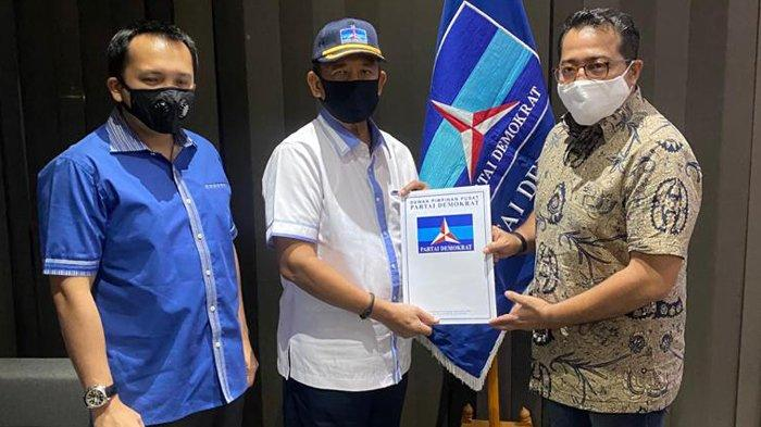 Demokrat Metro Usung Djohan, Fahmi Anwar: Tinggal Cari Pasangan