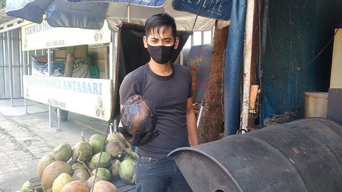 Kuliner Lampung, Dugan Bakar Berkhasiat, Harga Mulai Rp 8 Ribu hingga Rp 17 Ribu