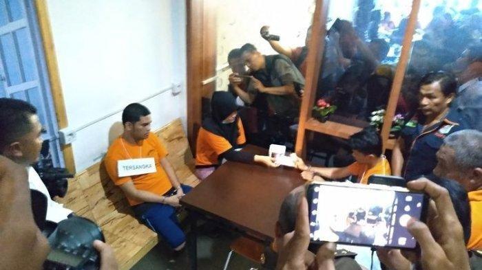 Dijanjikan Umrah Gratis Sekeluarga, Pria Ajak Adik Jadi Pembunuh Bayaran di Medan