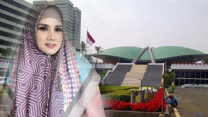 Dijegal Mulan Jameela, Ervin Luthfi Gagal Jadi Anggota DPR Padahal Sudah Ukur Baju