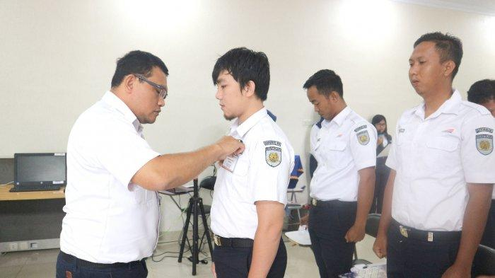 PT KAI Divre IV Tanjung Karang adakan Diklap Perawatan Mobis