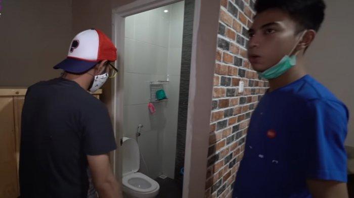 Lift di Rumah Baru Raffi Ahmad Dilaporkan Rusak, Dimas Ramadhan Kena Semprot