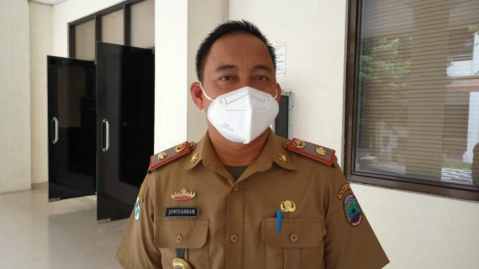 Diskes Akan Survei dan Rapid Antigen Acak Kegiatan PTMT di Lampung Selatan