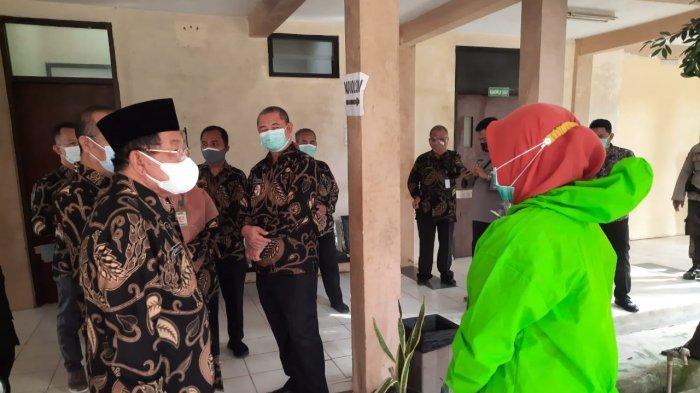 Direktur RSUD Mesuji Pastikan Stok Oksigen Aman