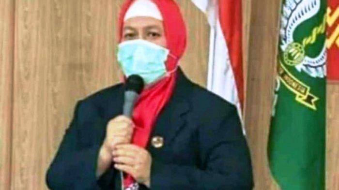 Direktur RSUD Ryacudu Lampung Utara Meninggal, Sri Haryati Dikenal Murah Senyum Oleh Teman Sejawat