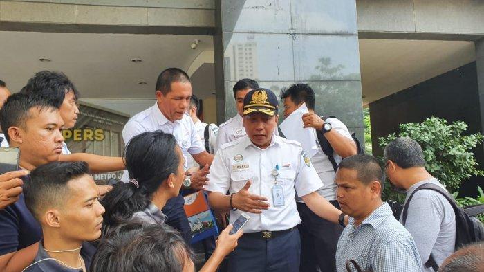 Managemen PT KAI Laporkan 2 Pelaku Penipuan Penerimaan Pegawai KAI ke Polda Metro Jaya