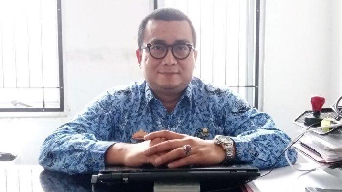 RSUD Alimuddin Umar Lampung Barat Dapat Pinjaman 27 Tabung Oksigen dari Masyarakat