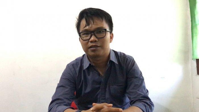 Direktur Walhi Lampung Irfan Tri Musri Berharap Tribun Lampung Tetap Terdepan dan Independen