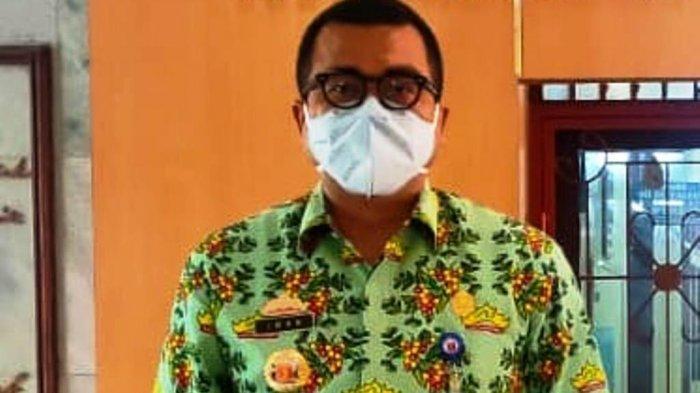 RSUD Alimuddin Umar Lampung Barat Gelar Donor Darah, Targetkan Dapat 70 Kantong Darah
