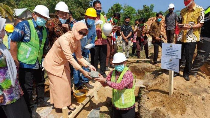 Disdikbud Lampung Bangun SLB Negeri di Pesisir Barat