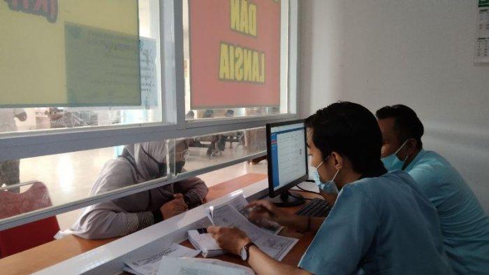 Disdukcapil Bandar Lampung Terapkan Pelayanan Terintegrasi, 1 Loket untuk Semua Pelayanan Adminduk