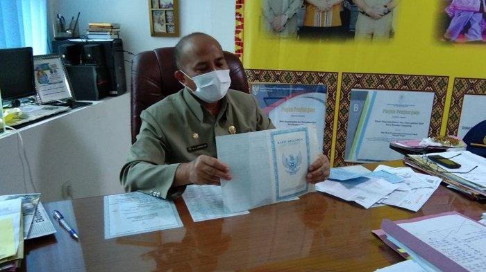 Disdukcapil Buka Setiap Hari Jelang Pelaksanaan Pilkada Bandar Lampung 2020