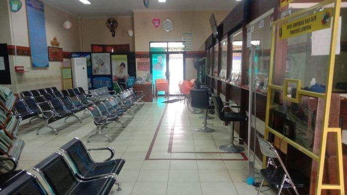 5 Pegawai Terpapar Covid-19, Disdukcpail Pringsewu Lampung Alihkan Layanan ke Online