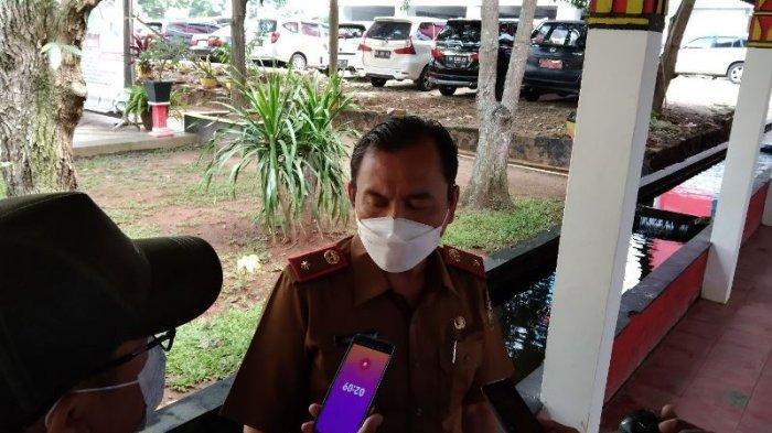 Diskes Bandar Lampung Siap Lakukan Vaksinasi Covid di Bandar Lampung