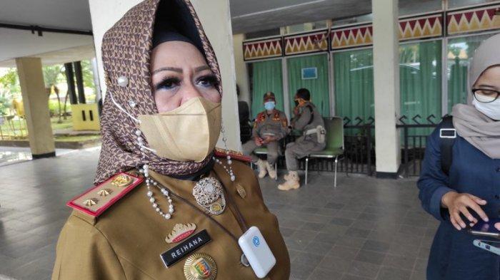 Diskes Lampung Berikan 200 Ribu Rapid Antigen Gratis untuk Pemudik Menuju Pulau Jawa