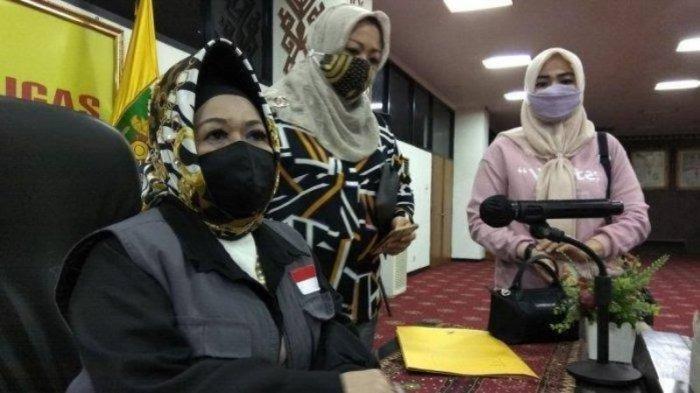 Diskes Lampung Tenggat Vaksinasi Tenaga Pendidik Rampung Sebelum KBM Tatap Muka