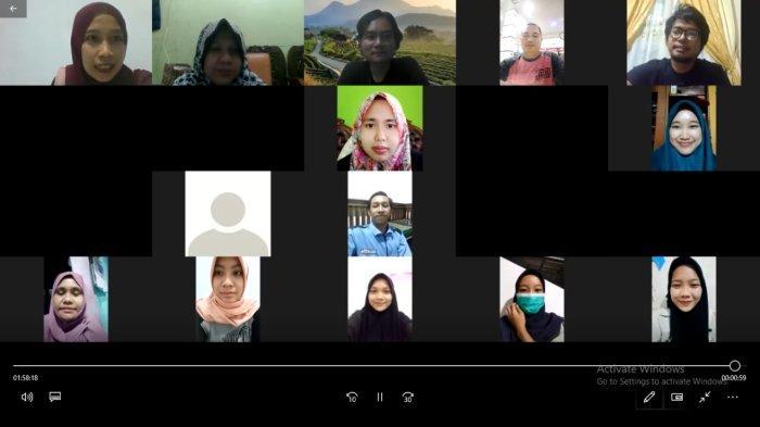 FJPL Lampung Dorong Peran Jurnalis Ungkap Kasus Asusila di Media