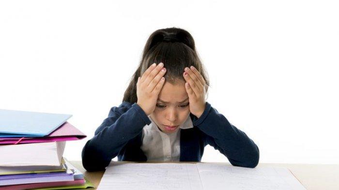 Apa Itu Disleksia, Gejala, Penyebab dan Pengobatannya