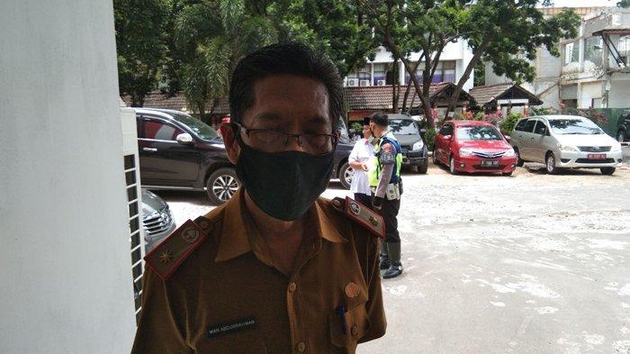 PPKM Sudah Level 3, Disnaker Minta Pengusaha di Bandar Lampung Sesuaikan Kembali Upah Pekerja