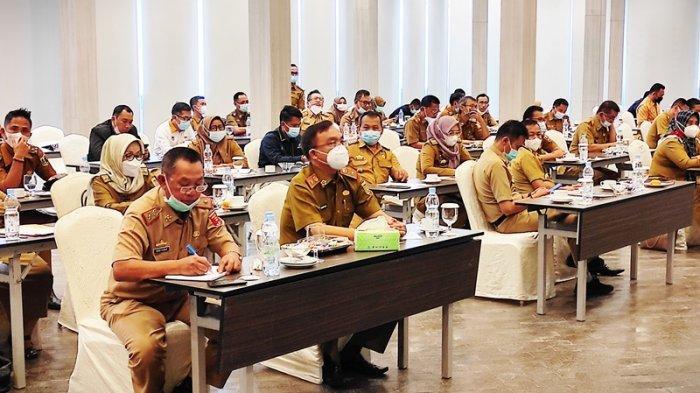Disnaker Lampung Optimistis 2022 Pengangguran Terbuka Menurun