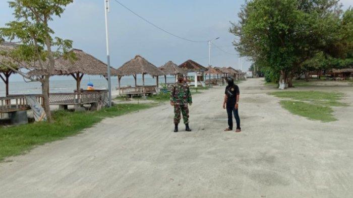 Dispar Pastikan Tempat Wisata di Lampung Timur Tidak Beroperasi, Junaidi: Jika Buka Laporkan