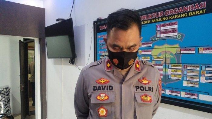 Polisi Selidiki Pencurian 3 Toko di Pasar Tengah Bandar Lampung