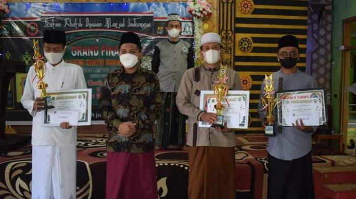 IK-DMI Lampung Rampungkan Program Kaderisasi dan Pembinaan Khatib