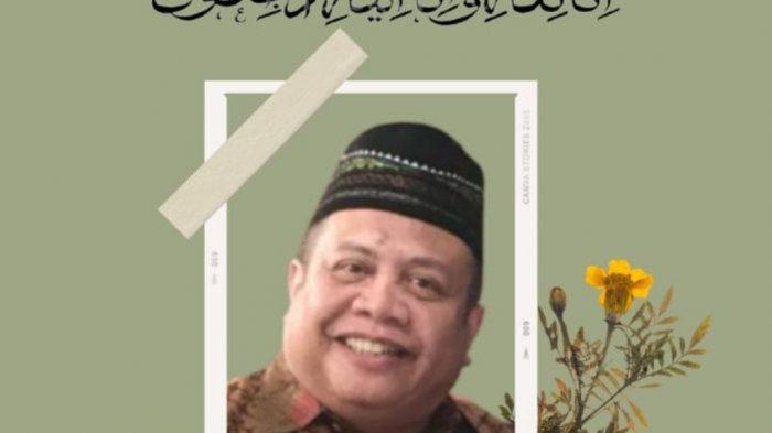 Dokter Ortopedi Lampung Aswedi Putra Wafat karena Covid-19