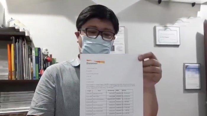 Dokter Gigi di Surabaya Kehilangan Rp 400 Juta di Rekening Setelah Nomor Ponsel Ditutup