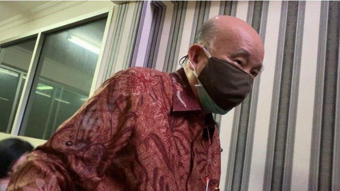 Polisi Cecar Prof Hardi Darmawan Soal Uang Rp 2 Triliun: Bapak Setuju Kita Penjarakan Dia?
