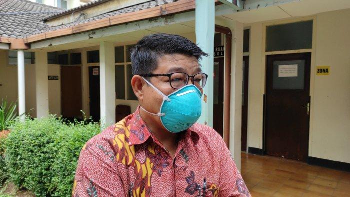RSBW Kekurangan Obat Anti Virus Covid-19, Pemprov Lampung Minta Kemenkes