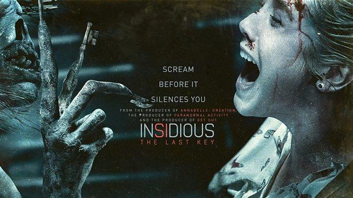 Gudang Movie Download Film Insidious Chapter 1 4 Sub Indo Nonton Film Patrick Wilson Tribun Lampung