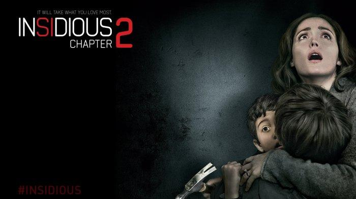 Download Film Insidious Chapter 2 Subtitle Bahasa Indonesia Sub Indo Video Streaming Di Ponsel Tribun Lampung