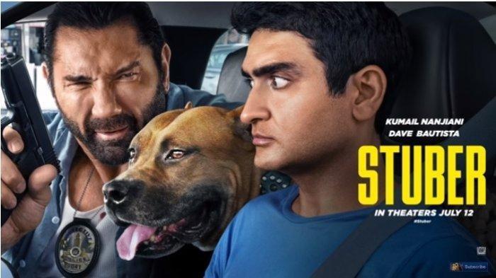 Gudang Movie, Download Film Stuber Subtitle Bahasa Indonesia (Sub Indo), Nonton Film Iko Uwais
