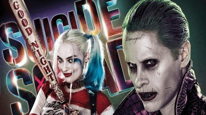 Download Film Suicide Squad Subtitle Bahasa Indonesia Sub Indo Video Nonton Online Streaming Tribun Lampung