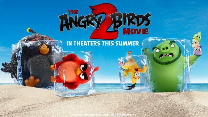 Nonton Film The Angry Birds Movie 2 Sub Indo, Streaming ...